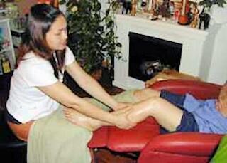 sociaal massage pijpbeurt in Alkmaar